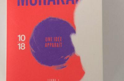 Le meutre du Commandeur de Haruki Murakami (éditions 10/18)