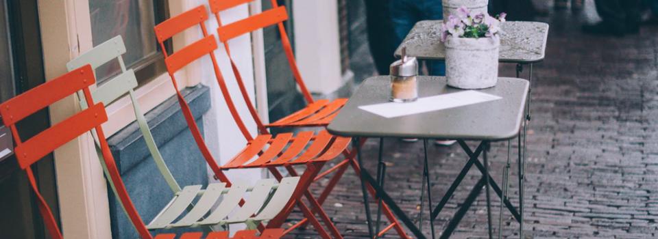 Réouverture des terrasses : l'attente est longue pour certains clients... (VIDEO)