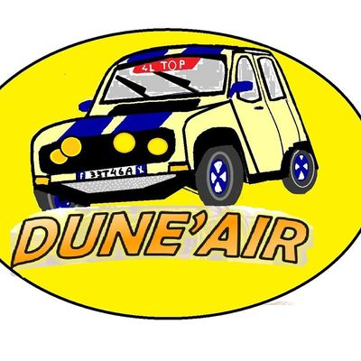 Dune'Air - Equipage 1592