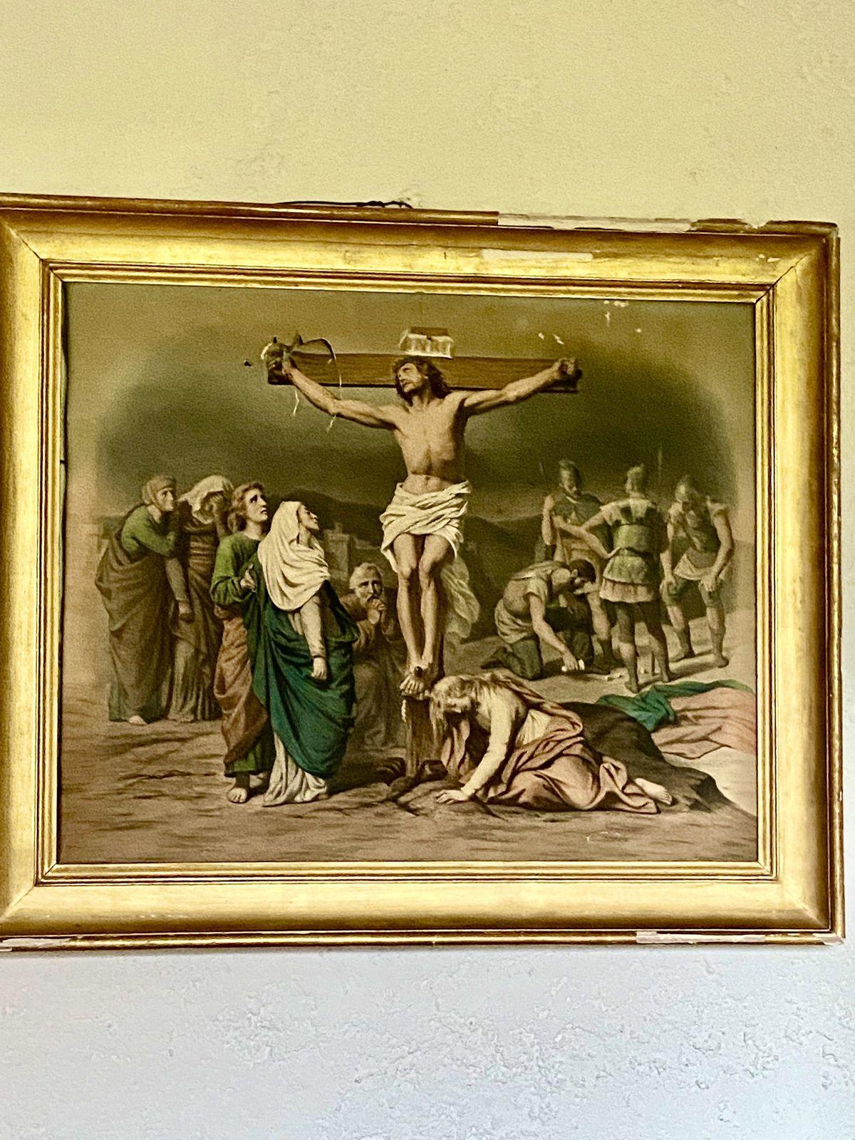 La devinette du mois: le rescapé de St Siméon