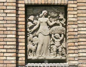 Eglise du Saint-Esprit (1)