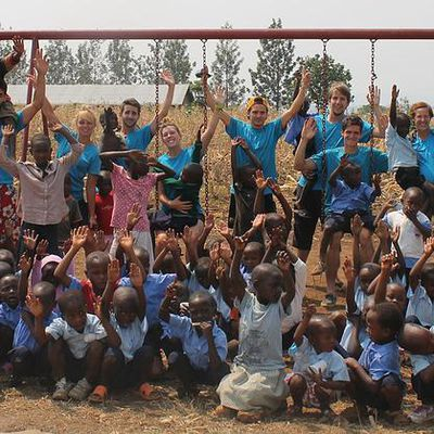 Projet Rwanda : Episode 22 : Retour en France...