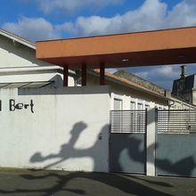 Ouverture de l'école Paul Bert