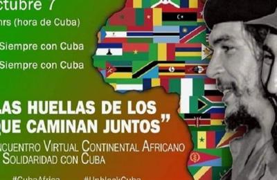 Cuba mise sur la consolidation des relations de coopération avec l'Afrique