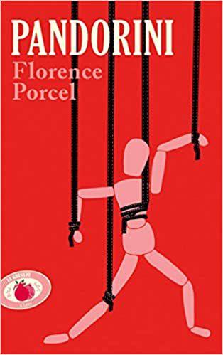 Pandorini de Florence Porcel
