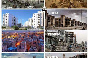 False-flag en Syrie, menace de 3 ème guerre mondiale : La réaction violente de l'oligarchie mondiale