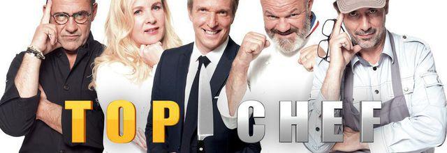 Adrien ou David : Qui reportera ce soir la finale de la 11ème saison de Top Chef sur M6 ?