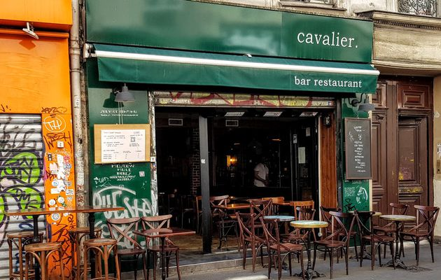 Cavalier. (Paris 11) : à cheval sur les cultures