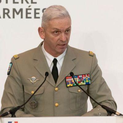 Question naïve à propos des généraux