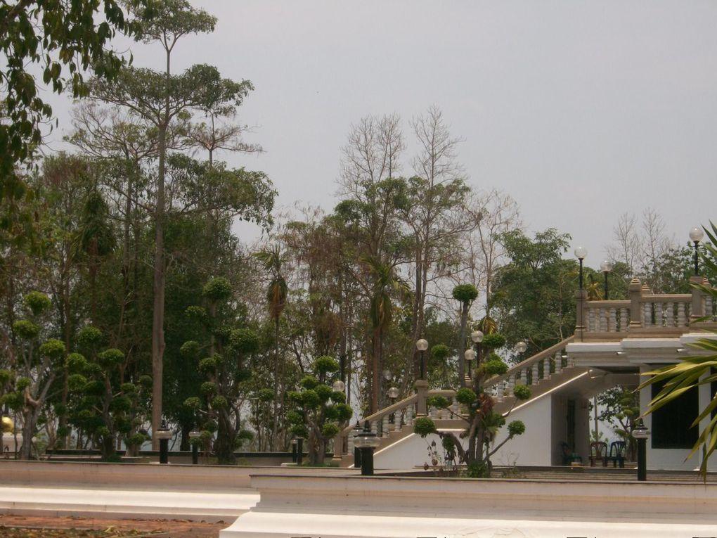 Wat Aranyabanphot Sri Chiang Mai