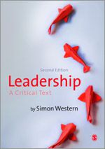 Leadership. A critical text. Western Simon. Sage 2008