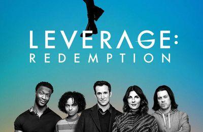 Leverage: Redemption (Saison 1, épisodes 1 à 8) : nouveaux braquages pour un retour réussi