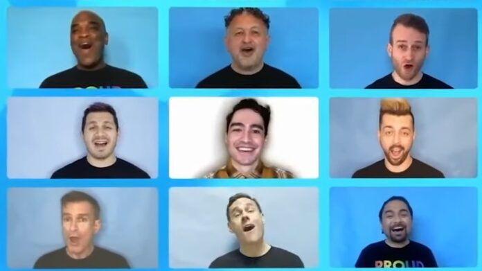« Nous allons convertir vos enfants », déclare une chorale gay dans un clip sur l'agenda LGBT