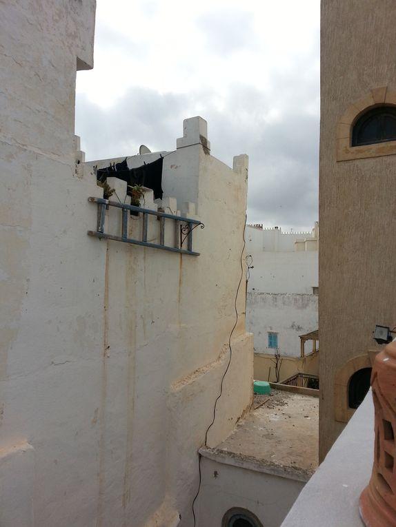 Escale à Essaouira