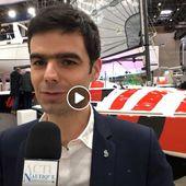 Vidéos Boot 2019 - Premières infos sur le Bénéteau First Yacht 53 ! - ActuNautique.com