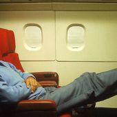 Chaouch Express : et si c'était bien de faire la sieste au travail ? - Quotidien avec Yann Barthès | TMC