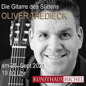 oliver thedieck