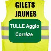 Les REVENDICATIONS des GILETS JAUNES de Tulle- Agglomération (Corrèze) - Commun COMMUNE [le blog d'El Diablo]