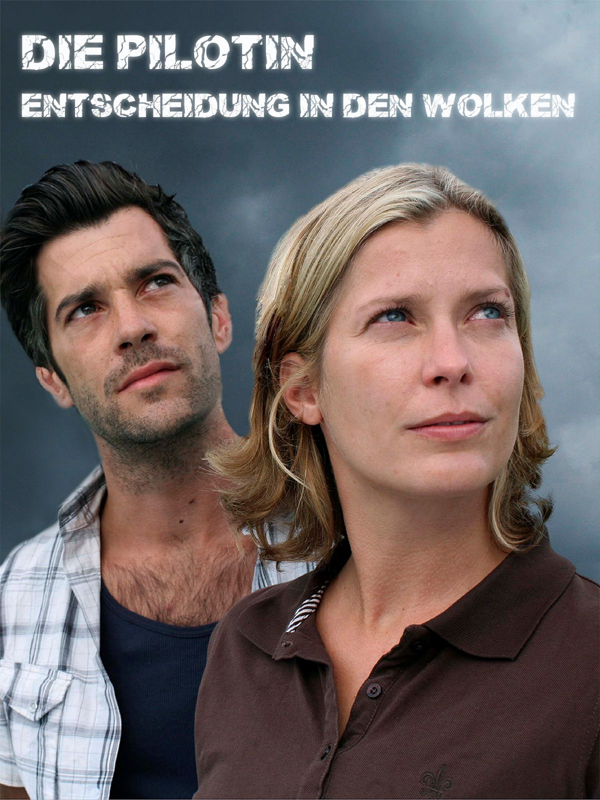 Les ailes du courage (CLOUD CHASERS) (2009) avec Manuel Witting, Xaver Hutter, Max Tidof, Jan Sosniok
