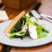 Restaurants put sustainability on the menu with SRA One Planet Plate campaign