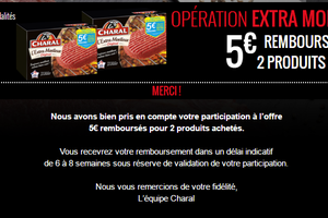 Opérations spéciales extra-moelleuses