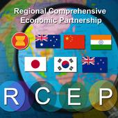 CONTRIBUTIONS ET REGARDS EUROPEENS SUR LE REGIONAL COMPREHENSIVE ECONOMIC PARTNERSHIP ASEAN PACIFIQUE - I.R.C.E. Institut de Recherche et de Communication sur l'Europe - www.irce-oing.eu