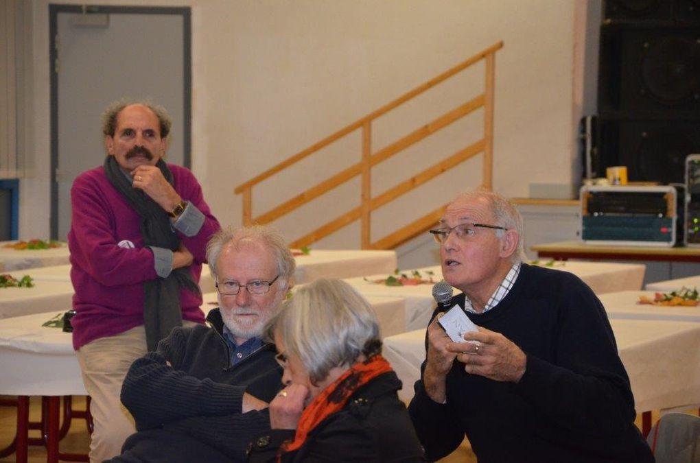 photos 2èmes rencontres du Front de Gauche - Pierre Yvon Boisnard