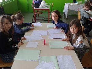 Les APE à l'école Jules Ferry !