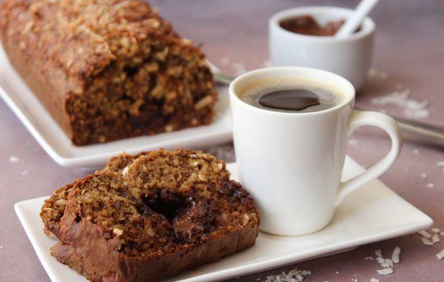 CAKE AVOINE COEUR DE NOCCIOLATTA