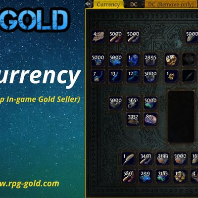 Buy POE Currency at Path Of Exile | RPG GOLD