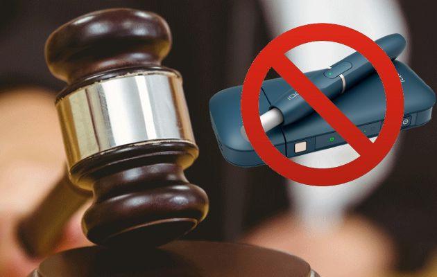 Le CNCT et la DNF attaquent Philip Morris France pour publicité illégale sur l'IQOS