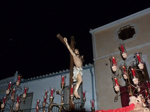 Semana Santa Badolatosa 2013