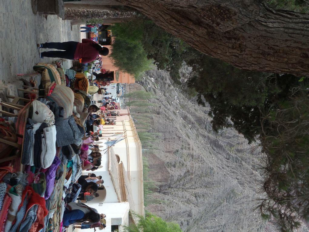 Village Pumamarca
