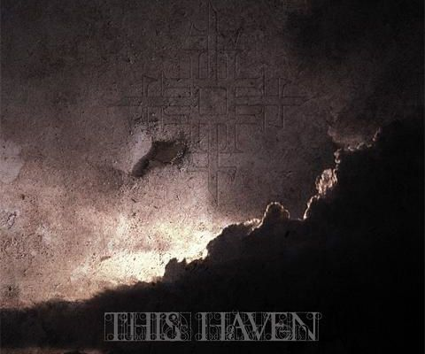 THIS HAVEN: Today A Whisper,Tomorrow A Storm (2008-Vic Records)[Dark-Metal]
