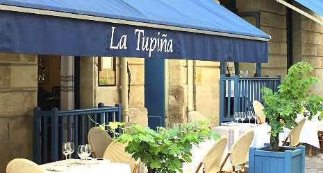 Bordeaux : à La Tupina, le vendredi 10 mars, la tue-cochon !