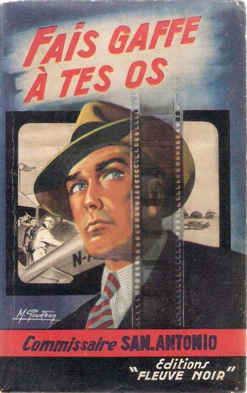 Les premiers numéros en édition originale