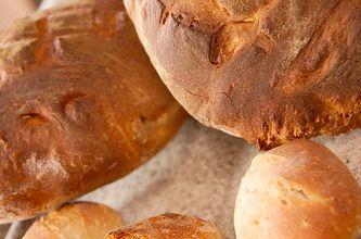 O povestire cu o paine si cu Painea