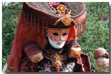 """<strong>Carnaval vénitien de Paris, 2-3 Avril 2005<br /><a href=""""http://www.maitrepo.com/article-2442130.html"""" target=""""_blank""""><em>-> Lire l'article associé</em></a><br /></strong>"""