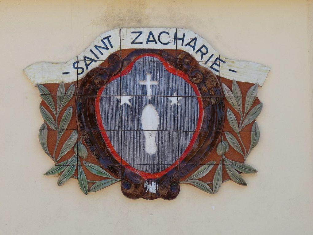 Saint Zacharie