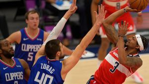Washington renverse les Clippers