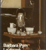 La douce colombe est morte - Barbara Pym