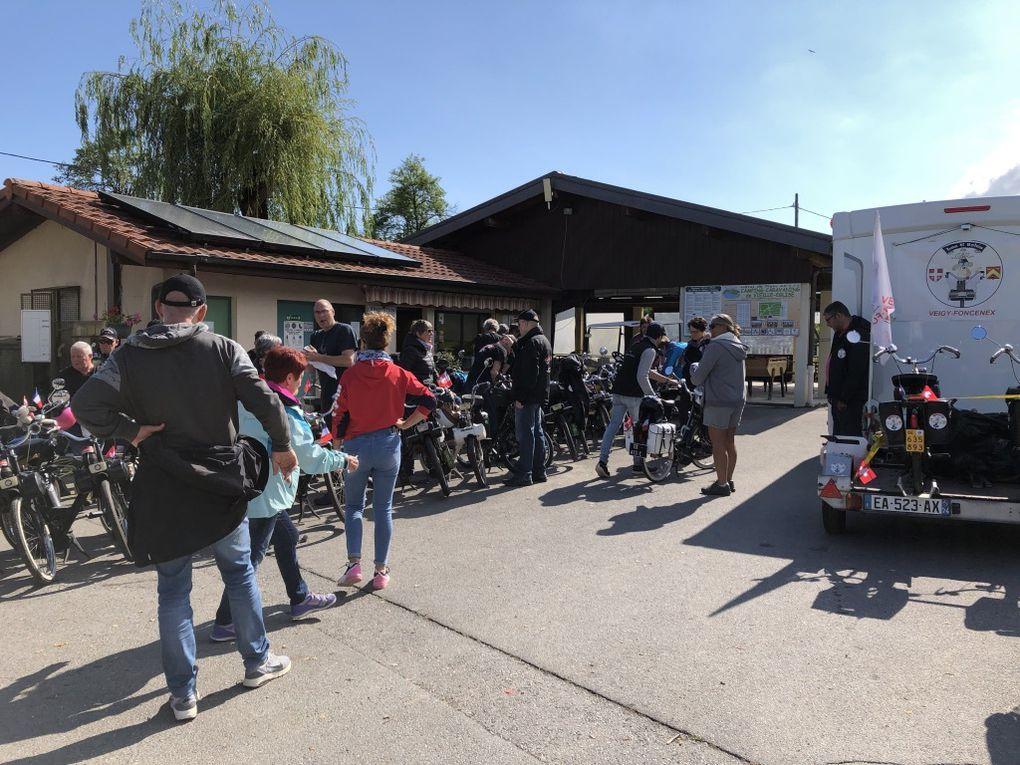 Album photos du Tour du Lac 2019