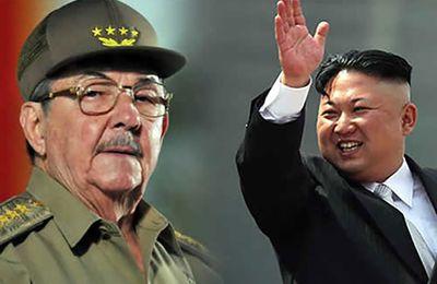 Confirmation de la volonté de la RPDC de resserrer ses liens avec Cuba
