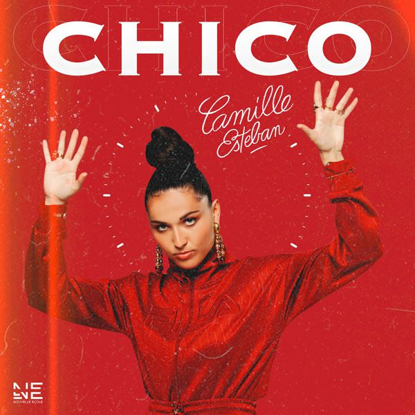 Camille Esteban (The Voice), le clip de Chico