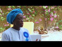Demay - Awa a quitté le Canada avec ses 3 enfants pour s'installer au Sénégal