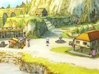 The Legend of Legacy est disponible sur 3DS