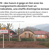 Grave complot anti-syndical, anti-CGT