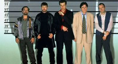 Usual Suspects - Le twist final