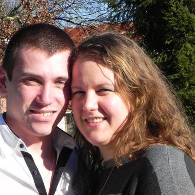 Maxime et Déborah