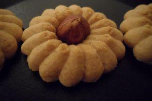 Bredele petits gâteaux Alsacien